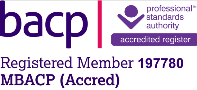 BACP Accredited Member